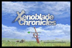 Xenoblade Chronicles (6)