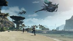 Xenoblade Chronicles X - 1
