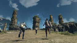 Xenoblade Chronicles X - 2