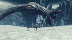 Xenoblade Chronicles X - 3