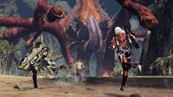 Xenoblade Chronicles X - 4