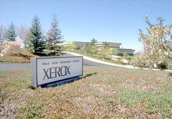 Xerox Palo Alto