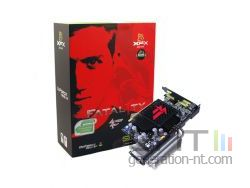 Xfx geforce 7600 gt fatal1ty boite small