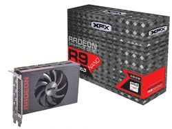 XFX Radeon R9 Nano