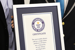 Xiaomi Guinness World Records logo