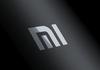 Xiaomi : après le Mi Drone et le Mi Band 2, la Mi Smartwatch en approche
