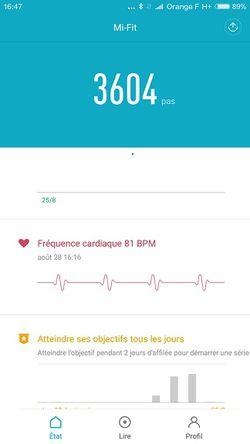 Xiaomi Mi Band 2 appli 02