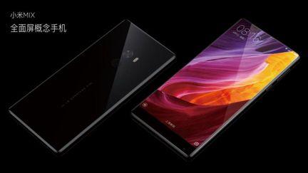 Xiaomi Mi MIX 03