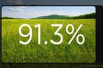 Xiaomi Mi MIX screen body ratio