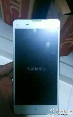 Xiaomi MI3S 2