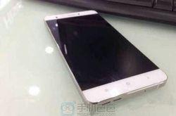 Xiaomi mi5 face