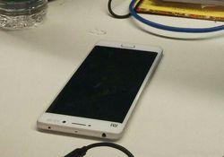 Xiaomi mi5 image