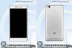 Xiaomi Redmi 3 variante