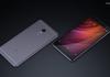 Xiaomi Redmi Note 4 : un processeur decacore Helio X20 et la nouvelle interface MIUI 8