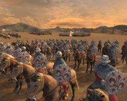 XIII Century - Death or Glory screen 2