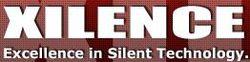 Xilence air engine logo xilence