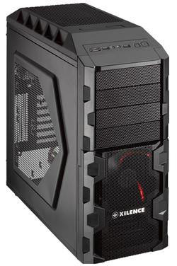 Xilence Black Hornet 1