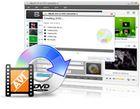 Xilisoft AVI to DVD Converter : créer des DVD avec vos films AVI