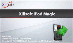 Xilisoft iPod Magic