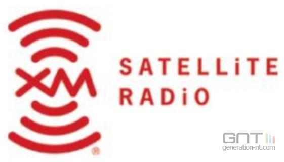 Xm satellite