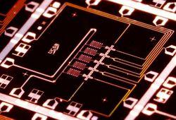 Xmon ordinateur quantique