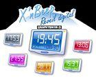 X'nBeep : profiter d'horloges numériques sur son PC