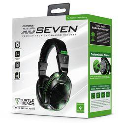XO SEVEN Package