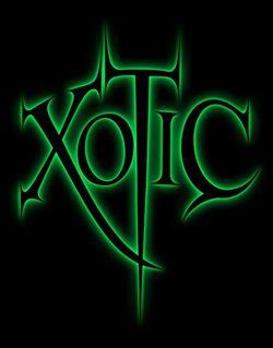 Xotic logo