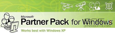 Xp pack