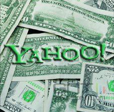 Yahoo dollars