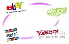 Yahoo ebay