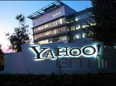 Yahoo home