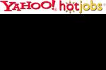 Yahoo! HotJobs logo