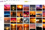 yahoo-image-search-sunset