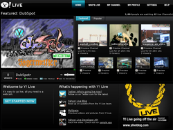 Yahoo_Live_Video