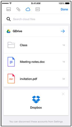 Yahoo-Mail-Drive-Dropbox