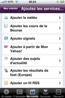 Yahoo Mobile iPhone 03