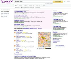 Yahoo-PagesJaunes