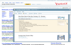 Yahoo_Search_Pad