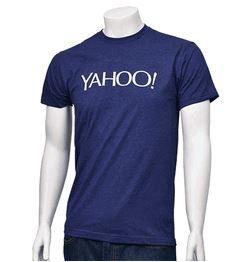 Yahoo-t-shirt