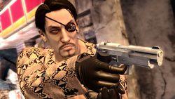 Yakuza of the End - 15
