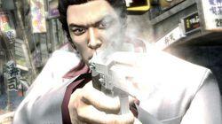Yakuza of the End - 1