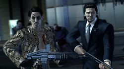 Yakuza of the End - 20
