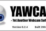 Yawcam : surbooster une webcam