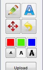 Ybex Clipboard : un outil de capture et de partage d'écran