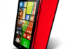 Yezz Monaco 4.7 : smartphone Windows Phone 8.1