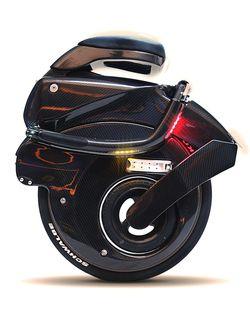 Yike Bike - 1