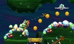 Yoshi Island 3DS - 1