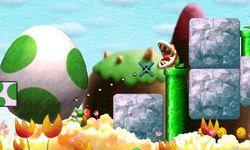 Yoshi Island 3DS - 2