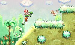 Yoshi Island 3DS - 4